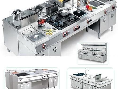 Equipment You Need To Open a Restaurant