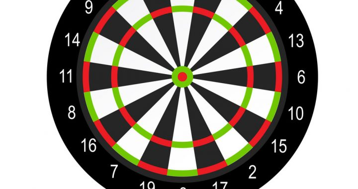 This Is The Right Scoring Method In Dart Games