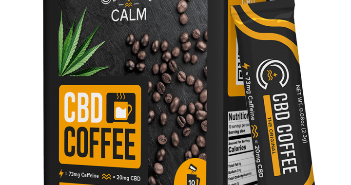 Benefits of CBD Coffee
