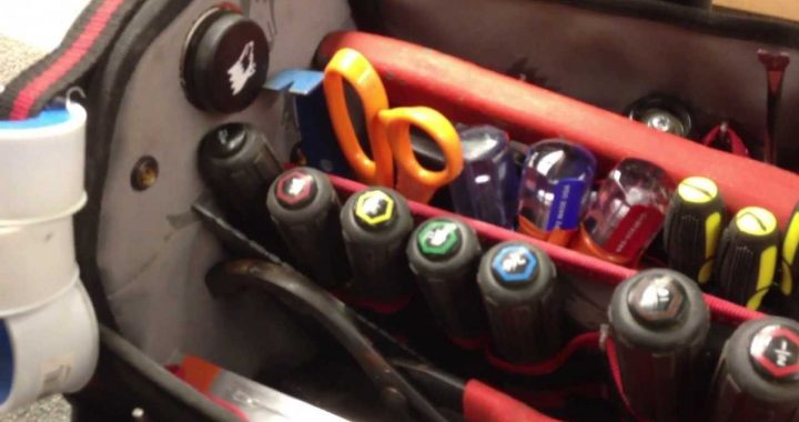 A Good Tool Box for Your Mechanical Tools