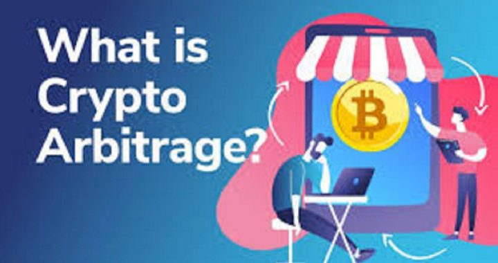 Crypto Arbitrage Trading Are Legal And Widely Accepted By Community