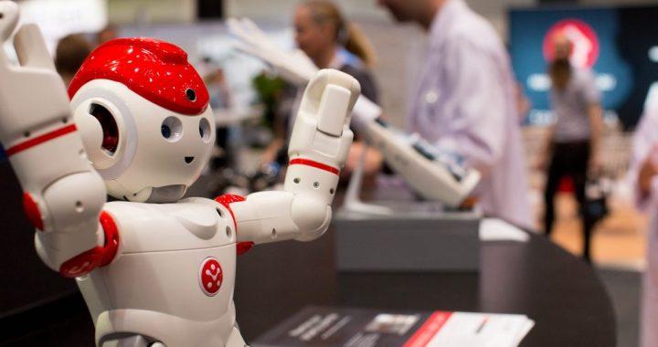 The Development of Robots