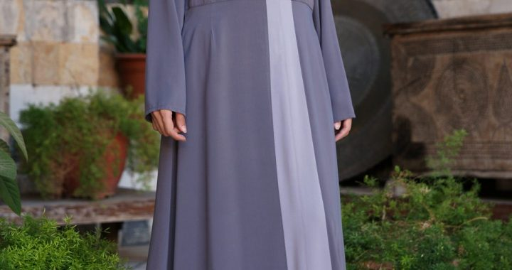There Are Ways To Maintain The Black Abaya