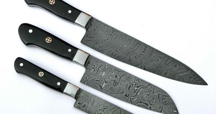 A Former Culinary School Instructor Shared Some Tips To Maintain Knives
