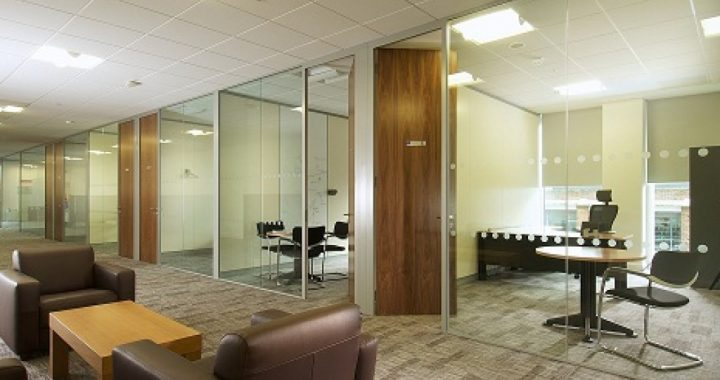 Tips for Designing a Narrow-Sized Office