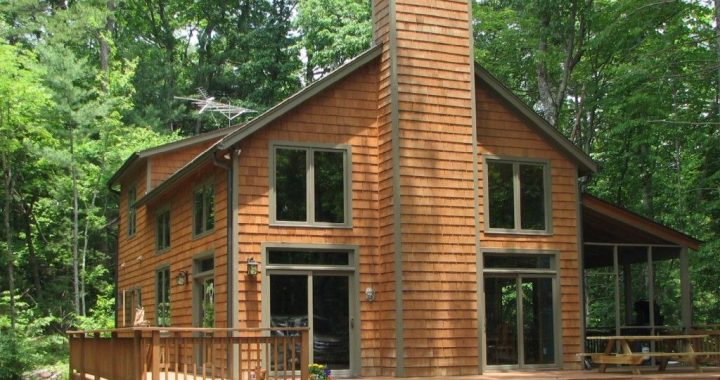 Definition of Cabin