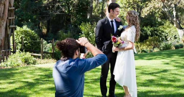 You Must Know This About Wedding Photo And Video Vendor