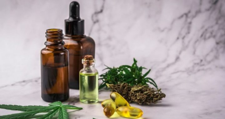 The Beauty Benefits of Hemp Seed Oil