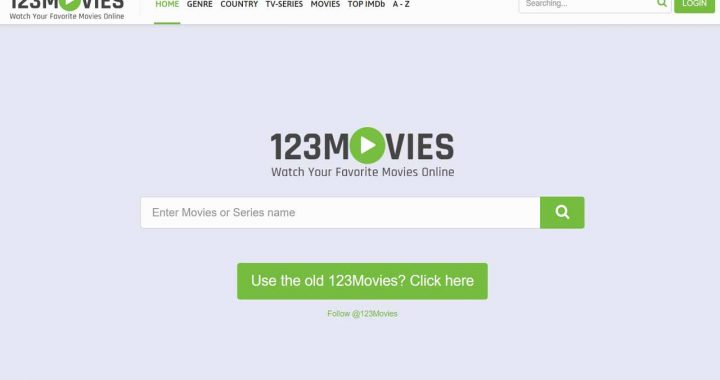 Various Genre Of Movies In Online Film Site