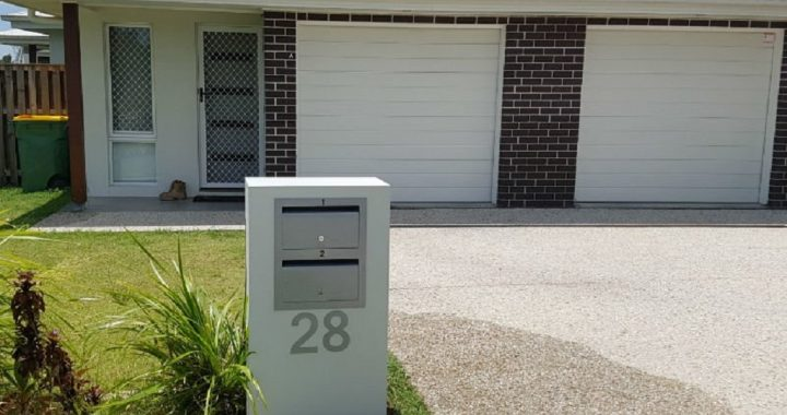 Letterboxes Are Still Very Useful Today