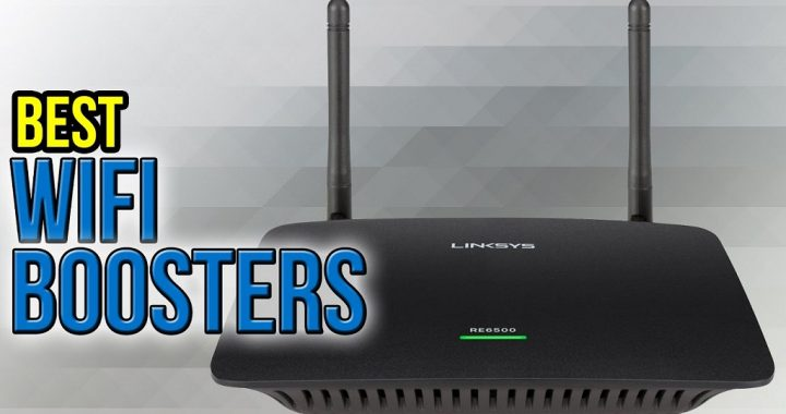 Choosing a Wifi Booster Based on the Type