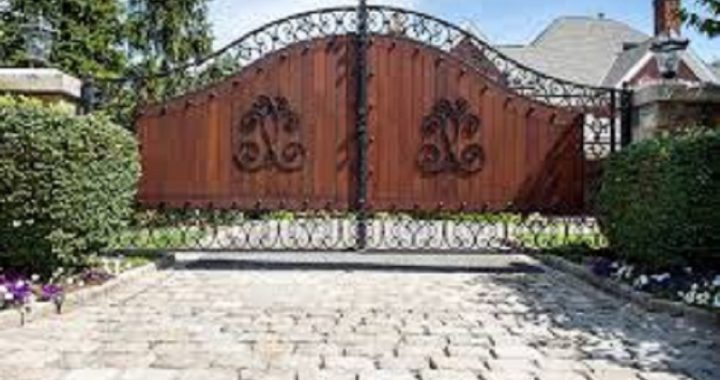 Here Are Some Tips To Make The Gate A Protection For Your Home