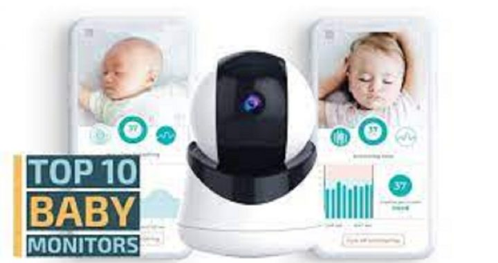 Protect Babies With Baby Monitor