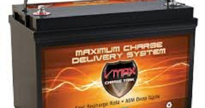 Understanding About Solar Generator Battery