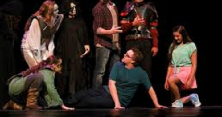 Practice Your Role In Drama With The Right Drama Script